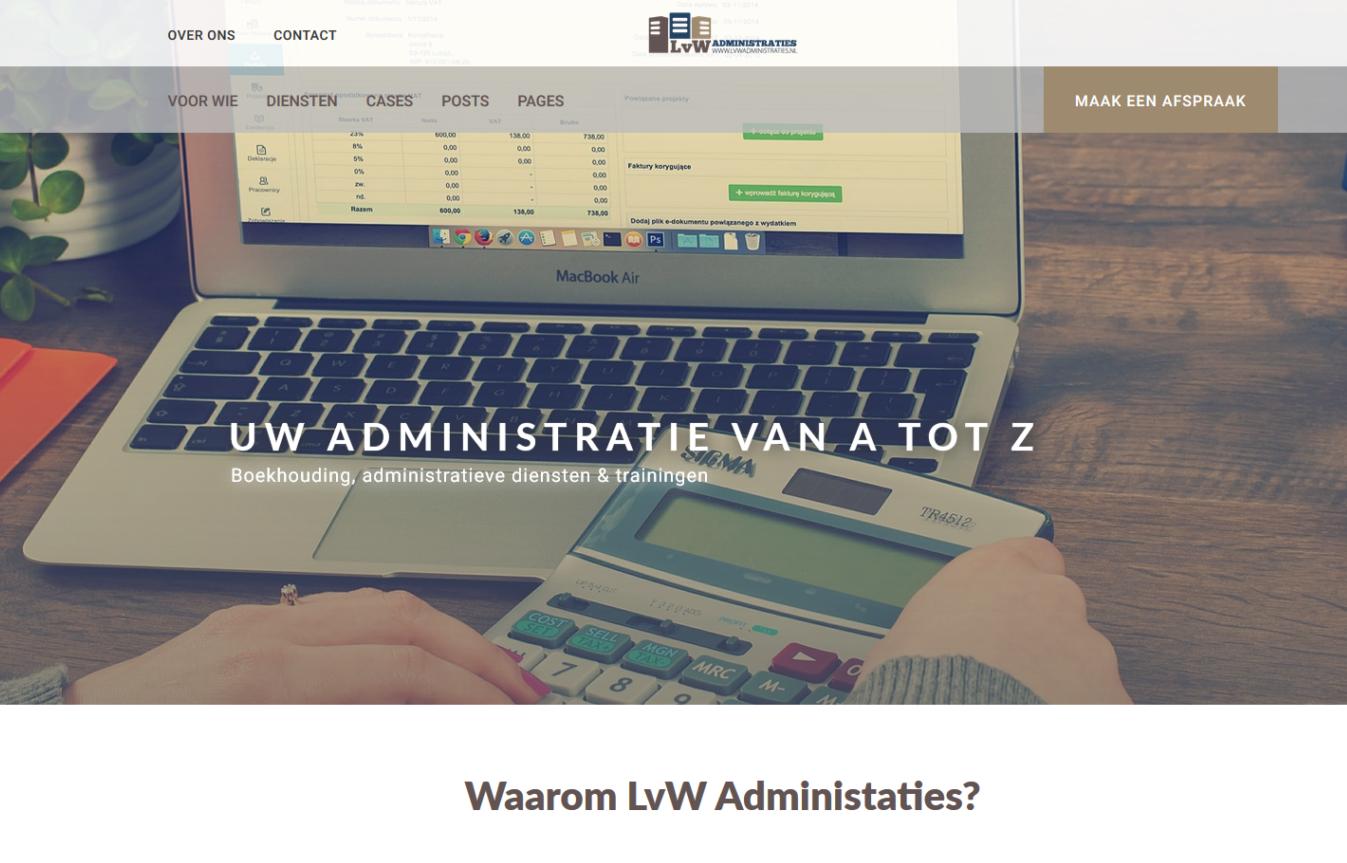 LvwAdministraties.nl