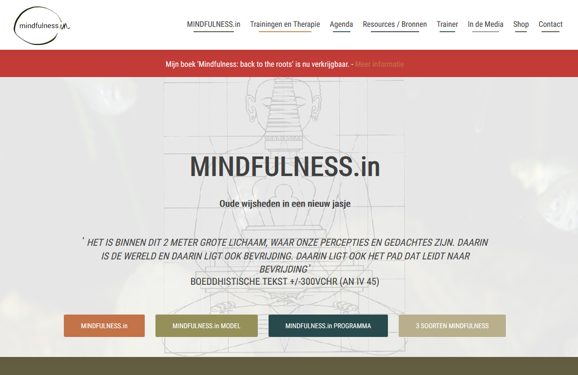 Mindfulness.in