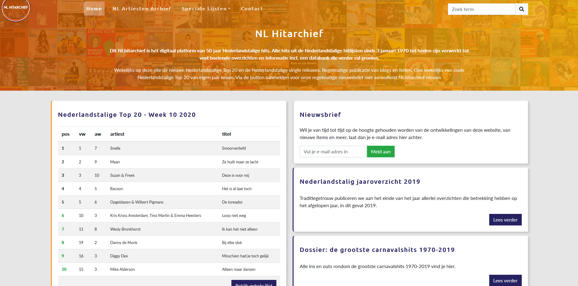 NLhitarchief.nl