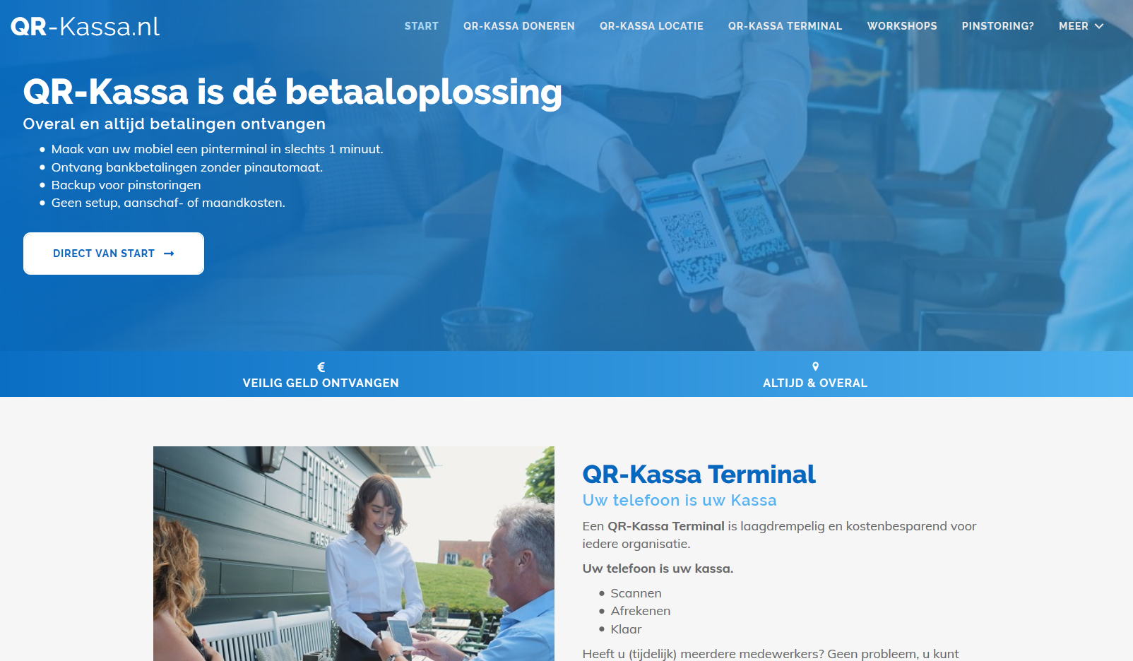 QR-Kassa.nl
